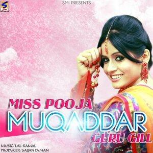 Miss Pooja, Guru Gill 歌手頭像
