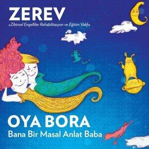 Oya Bora