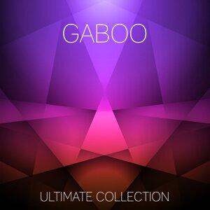 Gaboo, Corner アーティスト写真