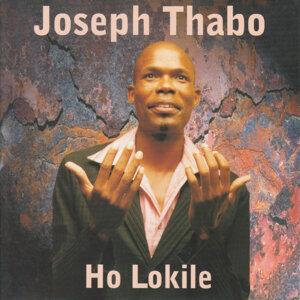 Joseph Thabo 歌手頭像