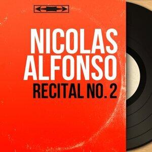 Nicolas Alfonso 歌手頭像