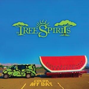 The tree spirits 歌手頭像