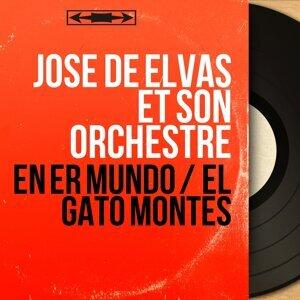 José de Elvas et son orchestre 歌手頭像