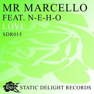 Mr Marcello 歌手頭像