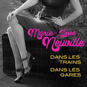 Marie-Josée Neuville 歌手頭像