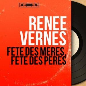 Renée Vernès 歌手頭像