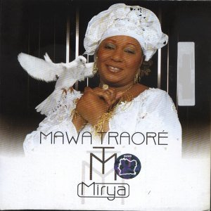 Mawa Traoré 歌手頭像