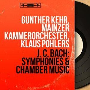 Günther Kehr, Mainzer Kammerorchester, Klaus Pohlers 歌手頭像