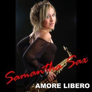 Samantha Sax 歌手頭像