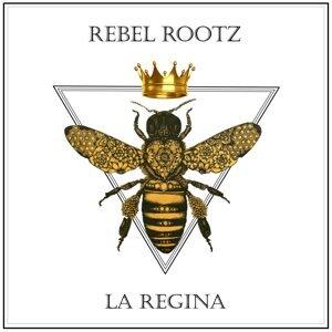 Rebel Rootz アーティスト写真