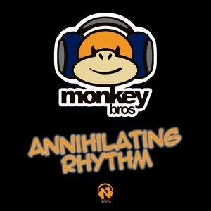 Monkey Bros 歌手頭像