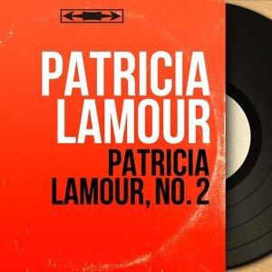 Patricia Lamour 歌手頭像
