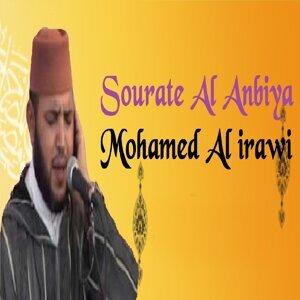 Mohamed Al irawi 歌手頭像