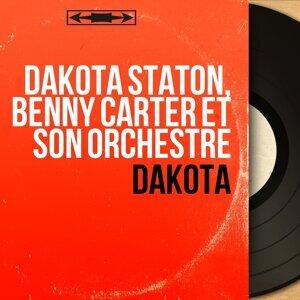 Dakota Staton, Benny Carter et son orchestre 歌手頭像