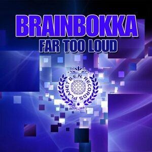 Brain Bokka 歌手頭像