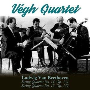 Végh Quartet 歌手頭像