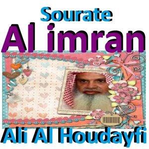 Ali Al Houdayfi 歌手頭像
