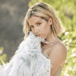 Ashley Tisdale Artist photo