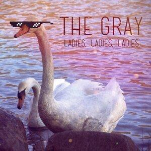 The Gray 歌手頭像