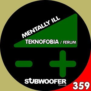 Teknofobia, Ferum 歌手頭像