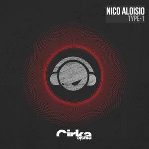 Nico Aloisio 歌手頭像