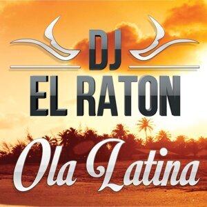 DJ El Raton 歌手頭像