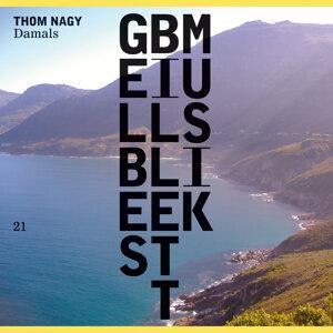 Thom Nagy