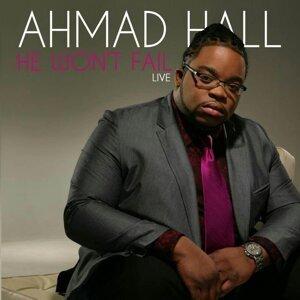 Ahmad Hall 歌手頭像