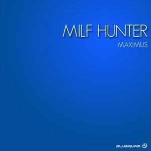 Milf Hunter アーティスト写真