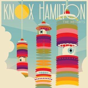 Knox Hamilton 歌手頭像