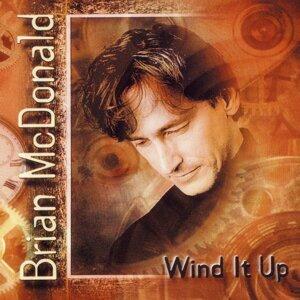 Brian McDonald 歌手頭像
