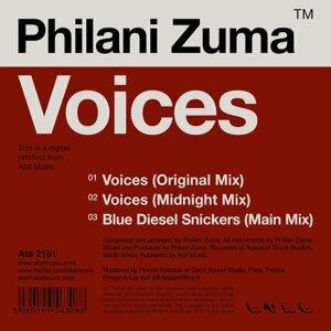 Philani Zuma 歌手頭像