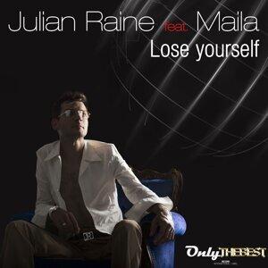Julian Raine 歌手頭像