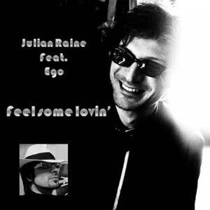 Julian Raine