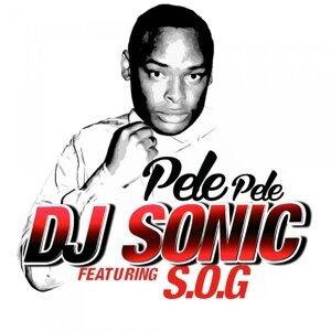 DJ SONIC 歌手頭像