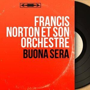 Francis Norton et son orchestre アーティスト写真
