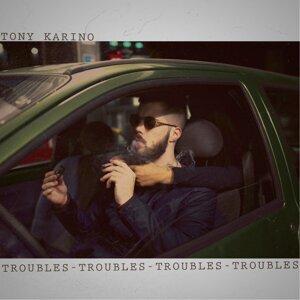 Tony Karino 歌手頭像
