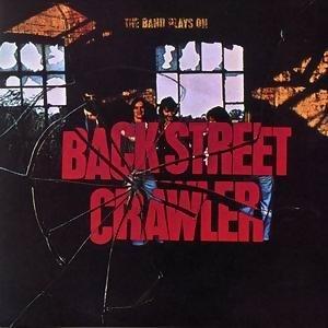 Back Street Crawler 歌手頭像