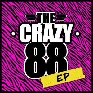 TheCrazy88 歌手頭像