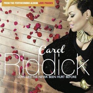 Carol Riddick