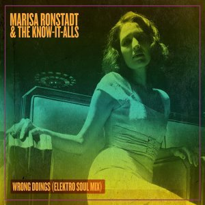 Marisa Ronstadt & the Know-It-Alls アーティスト写真