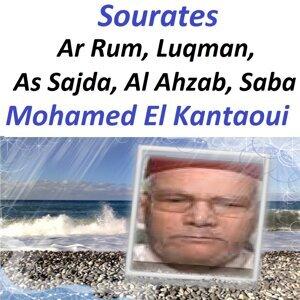 Mohamed El Kantaoui 歌手頭像