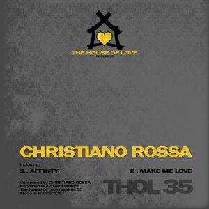 Christiano Rossa 歌手頭像