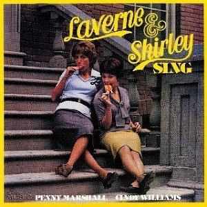 Laverne & Shirley 歌手頭像
