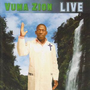 Vuma Zion 歌手頭像