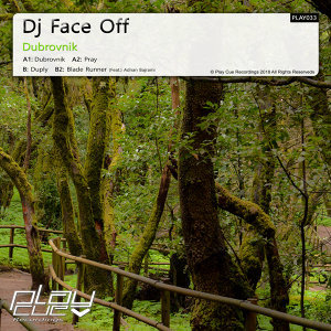 DJ Face Off