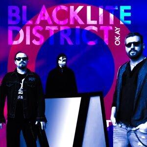 Blacklite District 歌手頭像
