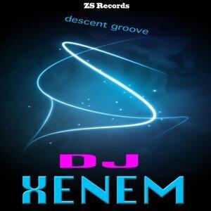 DJ Xenem 歌手頭像