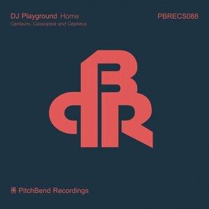 DJ Playground