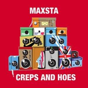 Maxsta 歌手頭像
